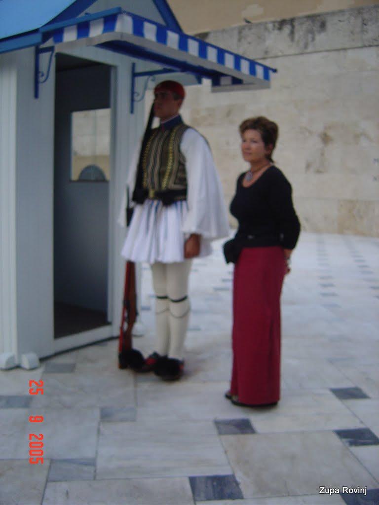 Stopama sv. Pavla po Grčkoj 2005 - DSC05489.JPG