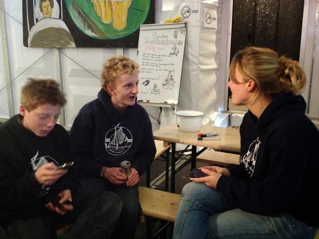 December 2013 : Feestweek in Ankeveen - Schuimlikkers - IMG_3720.JPG