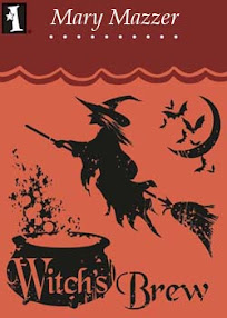 Cover of Mary Mazzer's Book Witch Brew