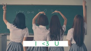 Math pick up lines [U+I=❤²] for solving hook up problem - pickuplines
