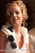 Bruidsreportage (Trouwfotograaf) - Foto van bruid - 022