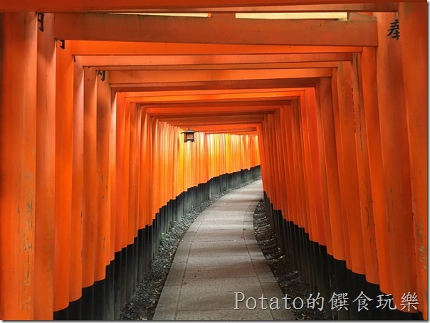 扶見稻荷神社-千鳥居4