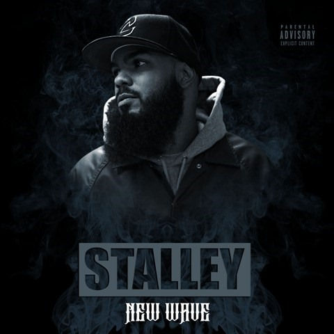 Stalley New Wave Album Final Artwork
