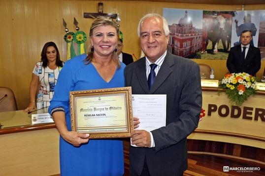Valdomiro Lima - Rosélba Saccol