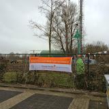 Op 21 maart NL Doet bij de Scouting Klaas Toxopeus !
