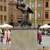 04-05-2013 | Warszawa | Syrenka na Starówce