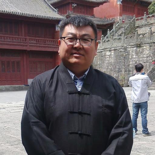Neil Wang