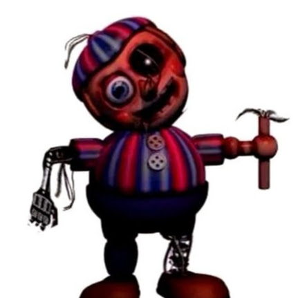 Back gt imgs for gt fnaf 3 withered balloon boy