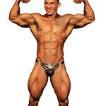 Kleyton Pacheco - Bodybuilder