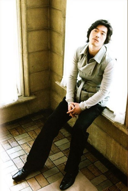Jang Hyuk Korea Actor
