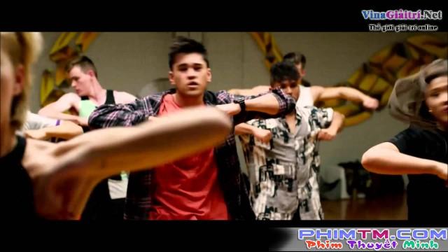 Xem Phim Vũ Điệu Đam Mê - Born To Dance - phimtm.com - Ảnh 2