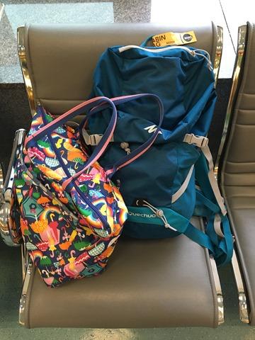 2017-06-16 16.56.12 行李只有6.6公斤,可以再買3.4公斤的紀念品