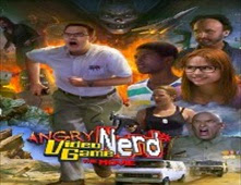 فيلم Angry Video Game Nerd: The Movie