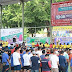 Dalam Rangka HJB Ke-689, Bupati Bone Buka Turnament Tennis
