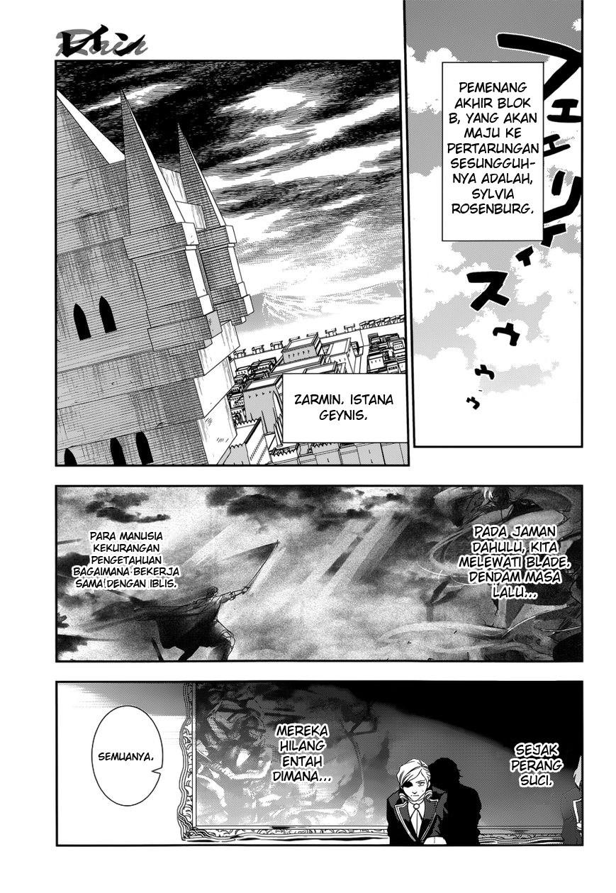 Rain: Chapter 44 - Page 22