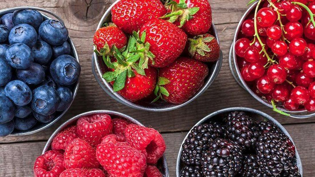 5 Makanan Yang Bisa Mengurangi Jerawat