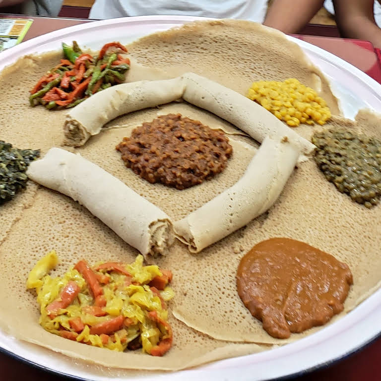 Palm Grove Ethiopian Restaurant Ethiopian Restaurant In