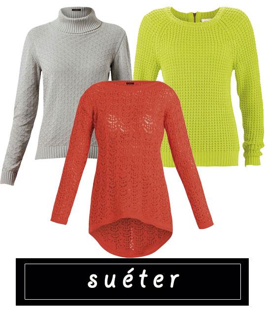 f1b049135  1 Compre Suéter de Lã Gola Rolê Cinza aqui