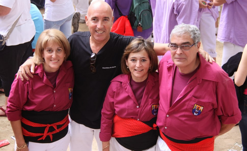 Concurs de Castells de Tarragona 3-10-10 - 20101003_212_XXIII_Concurs_de_Castells.jpg