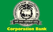 Copration bank government of India