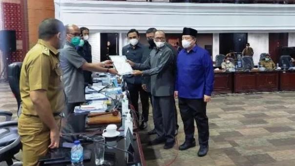 "Demi Rakyat, Tiga Fraksi di DPRD Sumbar Ajukan Hak Angket ""Surat Sakti"" Gubernur soal Minta Sumbangan"