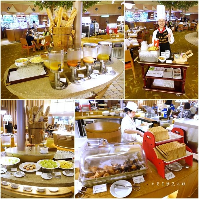 16 香格里拉台南遠東國際飯店醉月軒 cafe 茶軒 餐飲