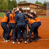 2.liga žen - juniorky 29.4.2017