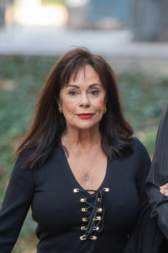 Nydia Stone Age, Wiki, Biography, Net Worth: Roger Stone Wife, Family