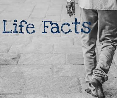 25 Amazing Facts in Hindi About Life