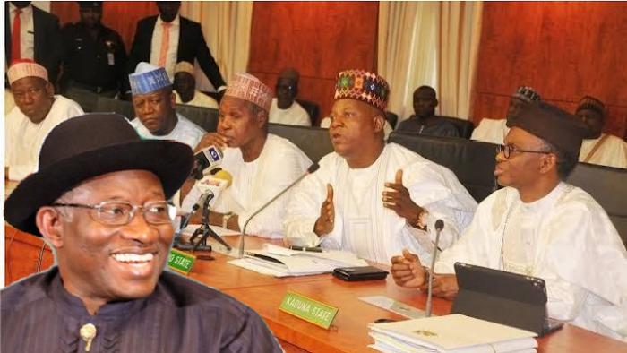 Nigeria: Goodluck Jonathan a true democrat – Northern Governors
