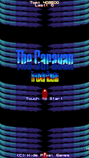 The Caravan - Truxtribute- screenshot thumbnail