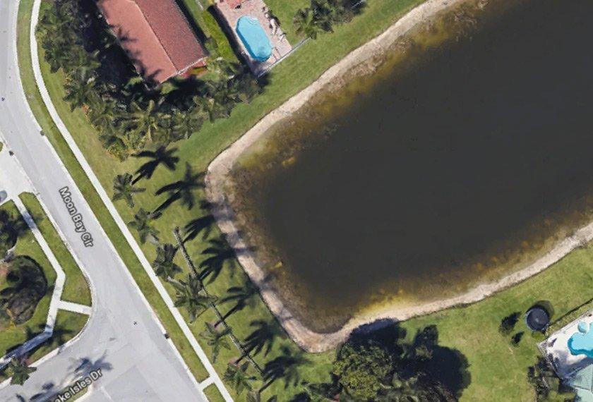 Mayat lelaki hilang 22 tahun lalu dikesan melalui Google Maps