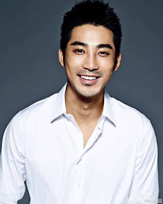 Pang Han Chen  China Actor