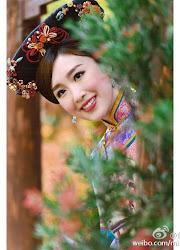 Aliya Fan / Fan Wenya China Actor