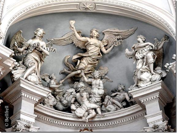 Engeleien San Giovanni