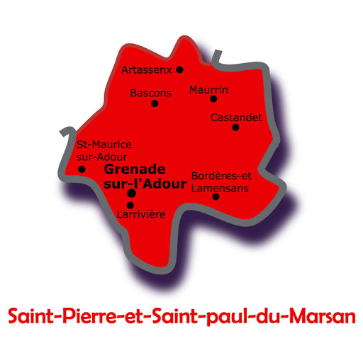 photo de Saint Pierre Saint Paul du Marsan