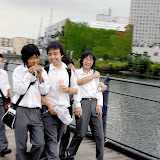Yokohama Students