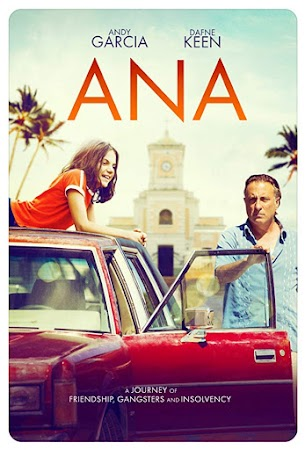 Poster Of Ana In Dual Audio Hindi English 300MB Compressed Small Size Pc Movie Free Download Only At worldfree4u.com