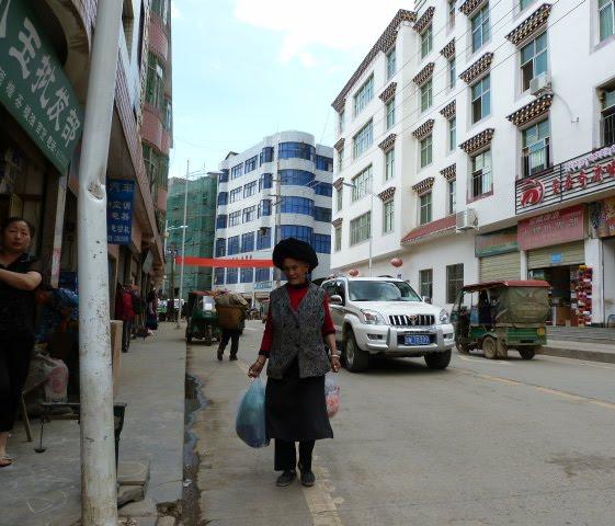 CHINE.SICHUAN.EN ROUTE POUR MU LI - 1sichuan%2B1091.JPG