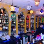 1001 nights shisha bar in Taipei, Taiwan in Taipei, T'ai-pei county, Taiwan