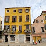83. Street of Venice. Venice. 2006