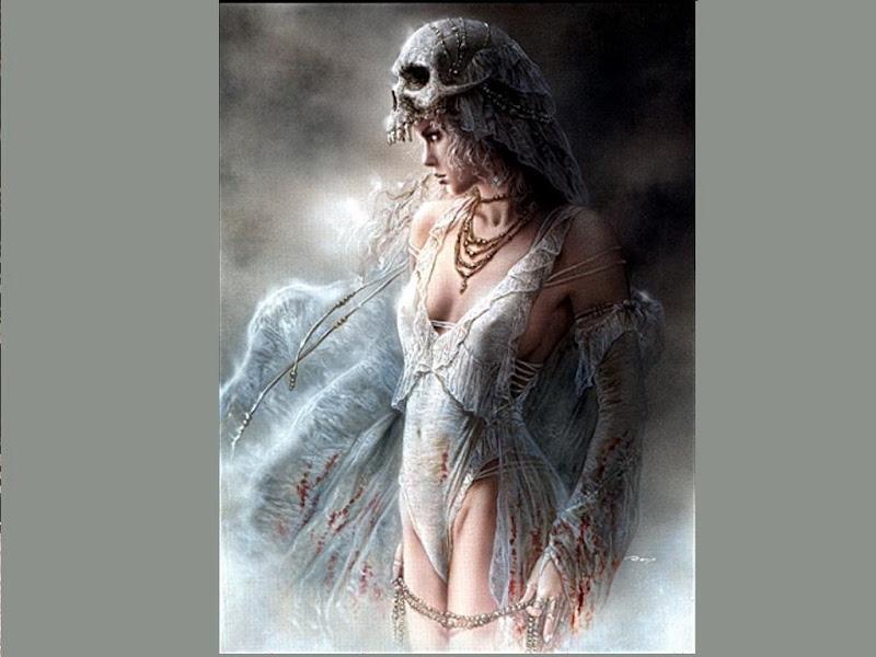 Dead Bloody Princess, Demonesses