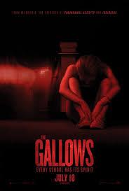 The Gallows (2015) ผีเฮี้ยนโรงเรียนสยอง