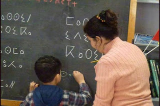Tamazight obligatoire dans les institutions publiques