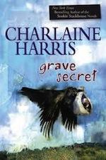 Grave Secret (Harper Connelly Mysteries, Book 4), Charlaine Harris, Good Conditi