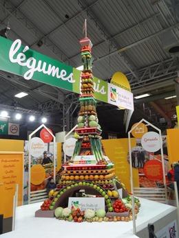 2018.02.25-076 Tour Eiffel en légumes