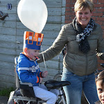 Foto's 2014-2015 » Koningsdag