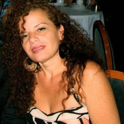 Mimi Fernandez