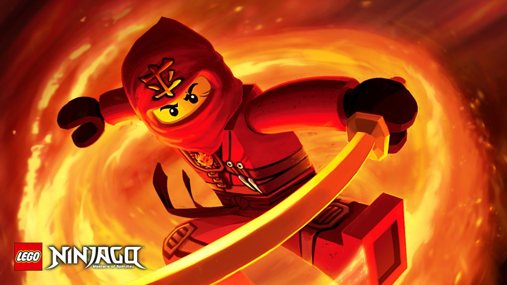 ninjago com