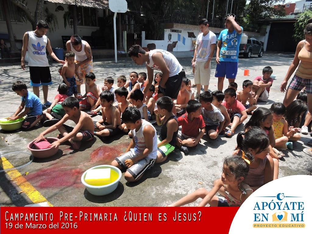 Campamento-Pre-Primaria-Quien-es-Jesus-30